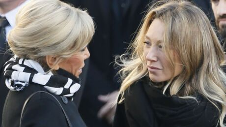 Brigitte Macron: comment elle a aidé Laura Smet à surmonter sa douleur