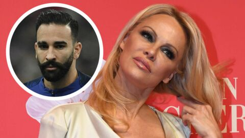 Pamela Anderson: son silence blessant pour l'anniversaire d'Adil Rami