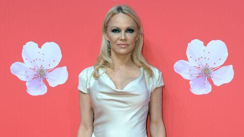 Pamela Anderson: l'association PETA nomme la star «personnalité de l'année 2018»