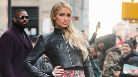 Paris Hilton est bien décidée à ne pas rendre sa bague de fiançailles à son ex