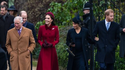 Meghan Markle et Kate Middleton: les tensions de la famille royale révélées dans une étrange vidéo?