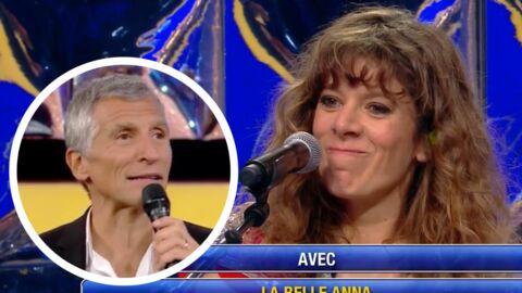VIDEO Renaud (N'oubliez pas les paroles) frôle la défaite… à cause de Magali la choriste!