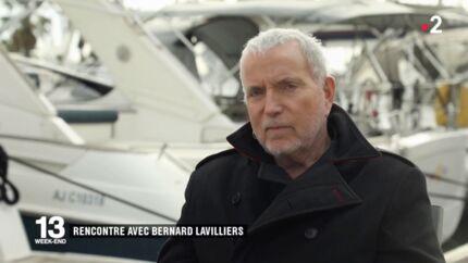 VIDEO Bernard Lavilliers: ancien anarchiste, il dit ce qu'il pense des Gilets jaunes