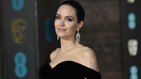 Angelina Jolie: ses rares confidences sur l'éducation de ses six enfants