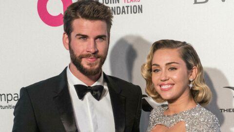 PHOTOS Miley Cyrus: ses parents dévoilent de nouveaux clichés de son mariage avec Liam Hemsworth