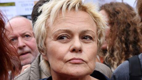 Muriel Robin: son gros coup de gueule contre le classement des personnalités préférées des Français
