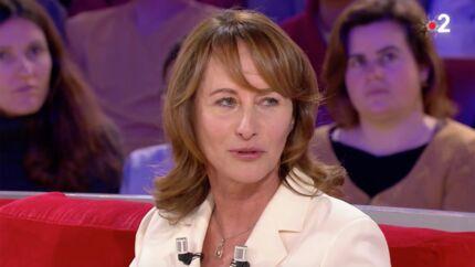 VIDEO Ségolène Royal: près de dix ans après s'être «fâchée» avec Orelsan, elle s'est réconciliée avec le rappeur