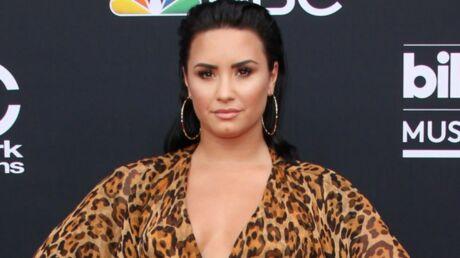 Demi Lovato recasée: elle officialise sa relation avec un tendre baiser