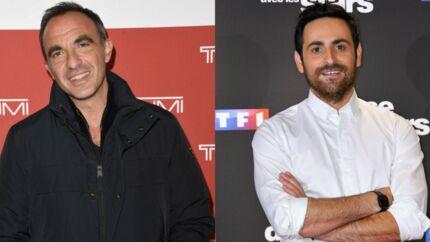 Nikos Aliagas inquiet de l'arrivée de Camille Combal sur TF1? Il répond