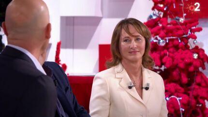VIDEO Ségolène Royal: mal imitée par Nicolas Canteloup, elle le tacle