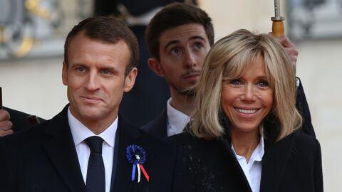Brigitte et Emmanuel Macron: voilà où ils ont VRAIMENT séjourné pendant leurs vacances