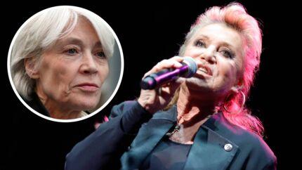 Sheila donne des nouvelles de Françoise Hardy, atteinte d'un cancer de la peau