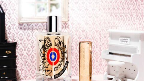 Jeu concours – tentez de gagner le parfum Etat Libre d Orange et le rouge 0d270c8bb34b