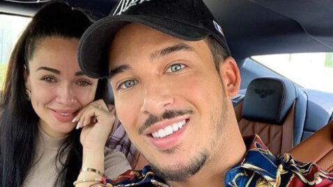 PHOTO Jazz: son fils, pas encore né, a déjà son compte Instagram et fait un carton