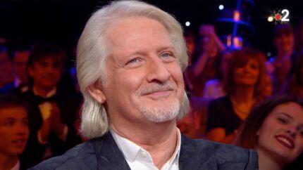 VIDEO Patrick Sébastien très ému par la surprise de Jeff Panacloc pour son dernier Grand cabaret sur son 31