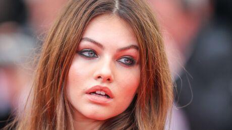 PHOTOS Thylane Blondeau: la fille de Véronika Loubry élue «plus beau visage du monde 2018»