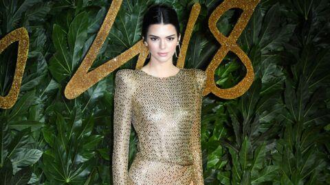 Peut-on vraiment oser la robe transparente?