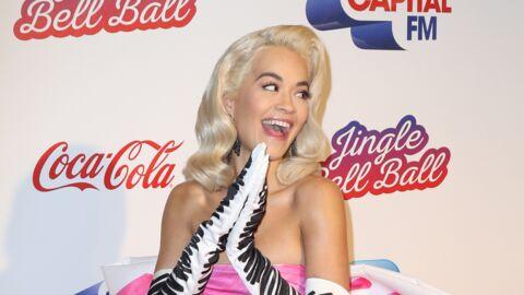 Rita Ora: son selfie de l'horreur en maillot de bain va beaucoup vous surprendre
