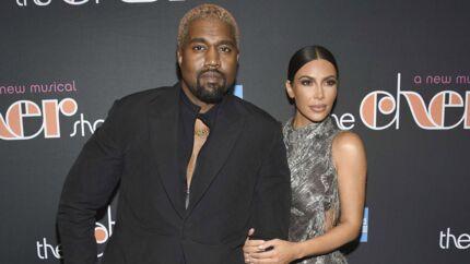 Kim Kardashian attendrait un quatrième enfant avec Kanye West!