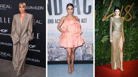 Retour sur les looks les plus marquants des célébrités en 2018