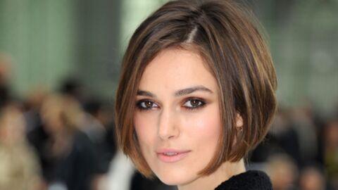 Cheveux Les Plus Beaux Carrés Dégradés Voici