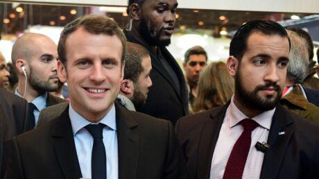 Emmanuel Macron Etait Il Au Courant De La Sortie Du Livre D