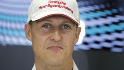 PHOTOS Michael Schumacher fête ses 50 ans: le bel hommage de ses enfants sur Instagram