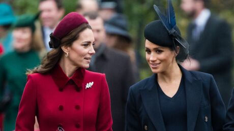 Meghan Markle: ces précieux cadeaux qu'elle avait l'habitude d'offrir à Kate Middleton