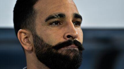 Adil Rami: son gros dérapage avec la présidente croate pendant la Coupe du monde 2018