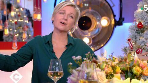 VIDEO Anne-Elisabeth Lemoine (C à Vous) dépitée par le visage de son invité