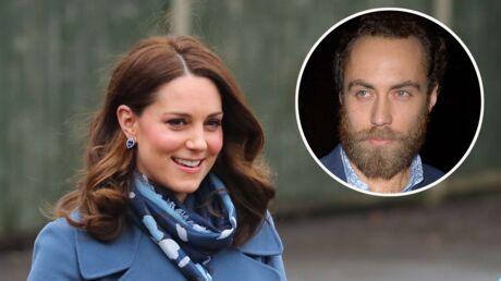 PHOTOS Kate Middleton: qui est la petite-amie française de son frère, James Middleton?