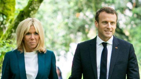 PHOTO Emmanuel et Brigitte Macron: ce qu'ils ont fait la veille du réveillon