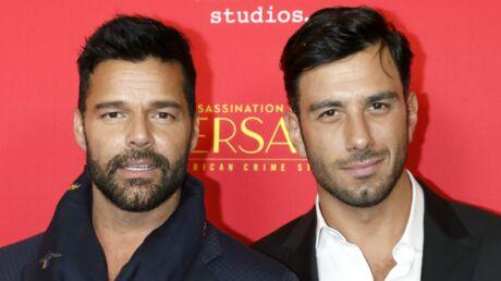 PHOTO Ricky Martin et son mari Jwan Yosef sont papas: découvrez le premier cliché de leur fille