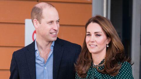 Kate Middleton: séparée du prince William pour fêter ses 37 ans