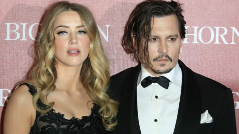 Amber Heard: son récit glaçant sur son mariage avec Johnny Depp, «le monstre»