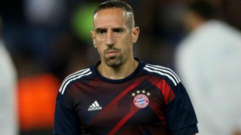 Franck Ribéry en pleine polémique: sa réponse cinglante à ses détracteurs