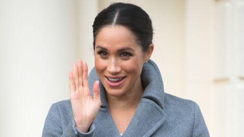 Meghan Markle: la somme exorbitante que la duchesse a dépensée pour ses tenues en 2018