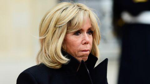 VIDEO Brigitte Macron: ce qu'elle pense réellement du palais de l'Elysée