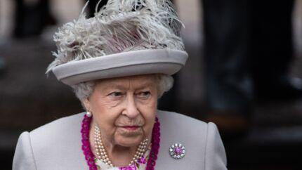 Elizabeth II: la reine d'Angleterre de nouveau visée par un canular morbide