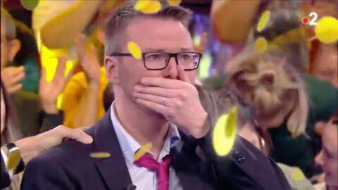 VIDEO N'oubliez pas les paroles: Renaud se rapproche de plus en plus du record détenu par Kevin