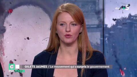 Gilets jaunes: «Face à de nombreuses menaces et intimidations», une militante refuse d'intégrer BFM TV