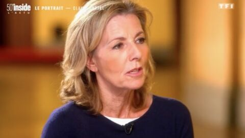 Claire Chazal: ses rares et touchantes confidences sur son fils unique, François