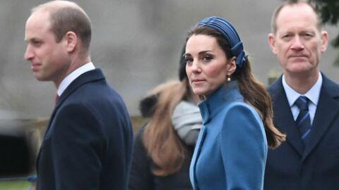 PHOTOS Kate Middleton: ce petit détail vestimentaire qui fait entorse au protocole royal