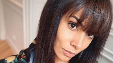 PHOTO Shy'm: sa coupe de cheveux inspire les internautes et c'est très drôle