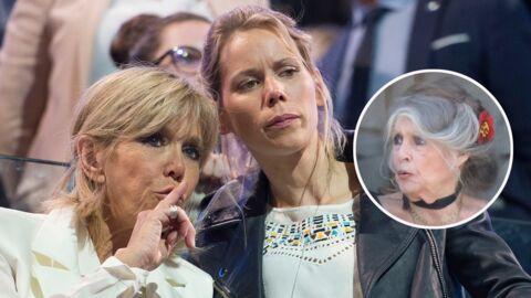 Brigitte Macron: cette lettre que Brigitte Bardot a envoyée à sa fille