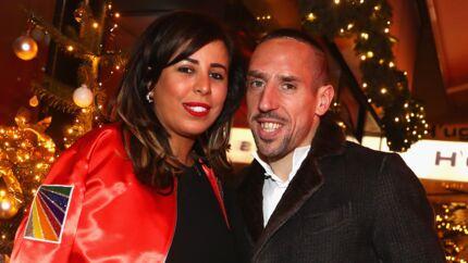 Franck Ribéry bientôt papa pour la cinquième fois? La boulette du directeur sportif du Bayern de Munich