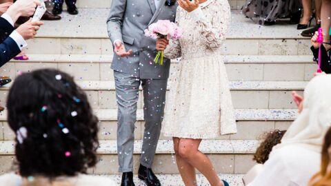 Une robe de mariée courte? Les bonnes raisons de craquer