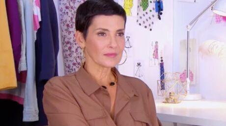 Cristina Cordula: sa réponse aux accusations de plagiat de Pierre-Jean Chalençon