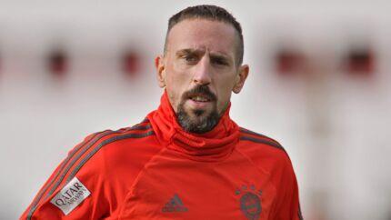 Franck Ribéry: le vrai prix de sa côte de bœuf couverte d'or révélé