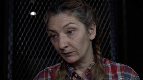Corinne Masiero (Capitaine Marleau) obligée de se prostituer pour payer sa drogue